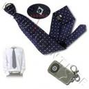 ჰალსტუხი ვიდეოკამერით KL-1
