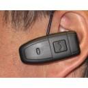 Bluetooth ყურსასმენი კამერით